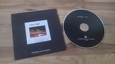 CD Pop Lewis Taylor - Lucky (1 Song) Promo ISLAND REC cb