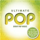 Various Artists - Ultimate... Pop (2015) Great hits