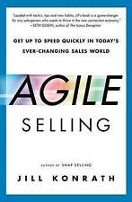Agile Selling Konrath  Jill 9781591847915
