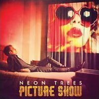 NEON TREES : PICTURE SHOW (CD) Sealed