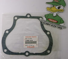 Kawasaki W1/W2 650, 1966-70 base gasket. Part number 11060-1414