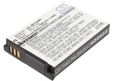 3.7V battery for JVC GC-XA1BUS, GC-XA1, BN-VH105US, ADIXXION, ADIXXION action, B