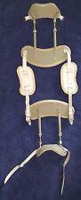 Unbranded Vintage Antique Adjustable Neck Brace (3178)