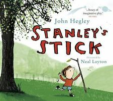 Stanley's Stick, Hegley, John, New Books