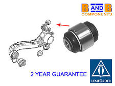 BMW E36 E46 Z4 REAR ARM AXLE MOUNT TRAILING BALL JOINT MOUNT LEMFORDER A1146