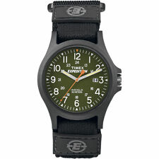 "Timex TW4B00100, Men's ""Expedition Scout"" Fast-Wrap Watch, Indiglo, TW4B001009J"
