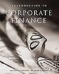 Introduction to Corporate Finance-ExLibrary