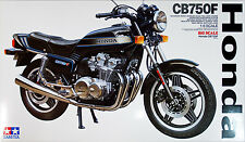 Tamiya 16020 Honda CB750F 1/6 scale kit