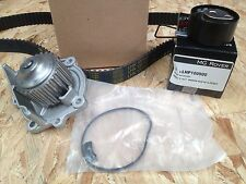 GENUINE MG ROVER K SERIES TIMING BELT KIT 25 45 75 MGF TF PLUS WATER PUMP