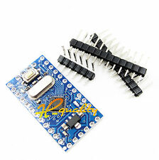 2pcs Pro Mini atmega168 3.3V 8M Arduino Compatible Nano replace Atmega328