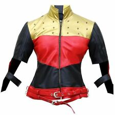 Harley Quinn Injustice Gods Among Us Kiss This Jacket - Best Offer