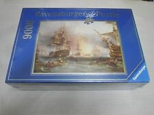Ravensburger Jigsaw Puzzle 9000 Pieces Bombardment of Algiers