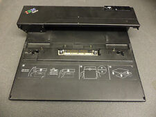 IBM ThinkPad / Docking Station PN: 74P6734