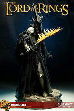 Sideshow MORGUL LORD EXCLUSIVE Statue Nazgul Lord of the Rings LotR Hobbit RARE