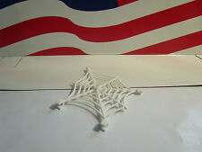 LEGO (1) WHITE SPIDER WEB HARRY POTTER, PIRATE'S, HALLOWEEN, SPIDERMAN