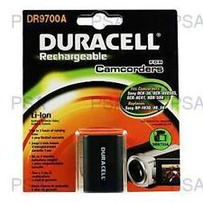 BATTERIA DURACELL PER SONY  NP-FH30 NP-FH40 NP-FH50