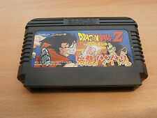 DRAGONBALL Z. NINTENDO FAMICOM.NES. JAPAN IMPORT.QUICK DELIVERY.
