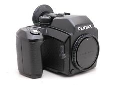 Pentax 645N Medium Format Film Camera Body w/ 120 Film Back