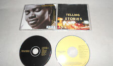 2 CD Tracy Chapman - Telling Stories 16.Tracks 2000  111