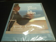 """DVD NEUF """"UN ANGE A LA MER"""" Anne CONSIGNY, Olivier GOURMET / Frederic DUMONT"""
