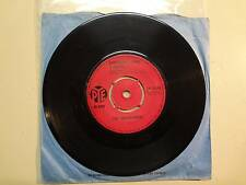 "UNDERTAKERS:(Jackie Lomax)Everybody Loves A Lover-Mashed Potatoes-U.K. 7"" 63 PYE"