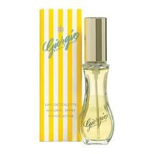 Giorgio by Giorgio Beverly Hills 3.0 oz EDT Perfume for Women New In Box