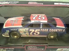 1992 Racing Champions BUTCH MILLER #75 FOOD COUNTRY 1/24 Nascar Diecast NEW