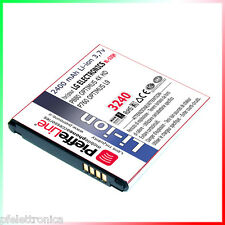 batterie 2400mAh Lithium für LG P880 Optimus 4X HD P760 optimus L9 art: BL-53QH