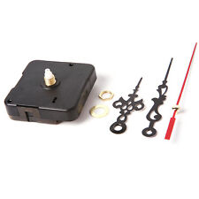 DIY Hands Quartz Clock Movement Mechanism Repair Tool Parts Kit Set