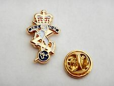 REME Lapel Badge Royal Electrical Mechanical Enginers