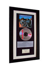 BLUE OYSTER CULT Enchanted CLASSIC CD Album QUALITY FRAMED+EXPRESS GLOBAL SHIP