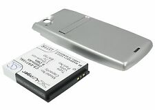 UK Battery for Sony Ericsson Xperia Arc BA750 3.7V RoHS