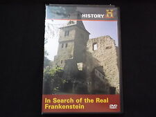 History Channel In Search of The Real Frankenstein