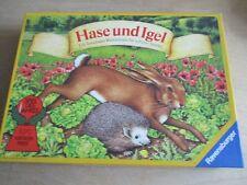 Spiel Sagaland Hase und Igel Spiel des Jahres 1979 RAVENSBURGER