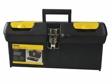 STANLEY strumenti-METAL latch TOOL BOX 16in - 1-92-065