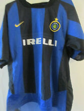 Inter Milan 2003-2004 Home Football Shirt Size Small /8030