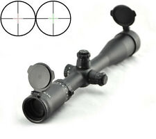 Visionking 4-16x44 Mil-dot Hunting Tactical Rifle scope Long Range 223 .308 3006