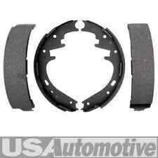 HAND/PARKING BRAKE SHOES- DODGE B1500/2500 1998, DAKOTA 2000-04, DURANGO 1998-02