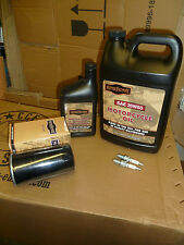SPORTSTER  Service Kit For Harley Davidson  84 to Present  Oil Filter BLACK