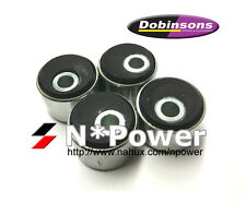 DOBINSONS ADJUSTABLE CASTER Bushing Kit for LANDCRUISER LJ70 LJ73 RJ70 RJ73