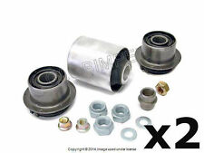 Mercedes w202 FRONT INNER LOWER LEFT and RIGHT Control Arm Bushing Kit OEM