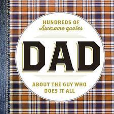 DAD: centinaia di fantastiche citazioni sull' Guy chi lo fa tutto da Adams media...