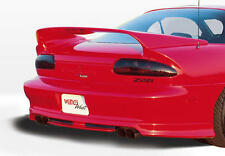 Wings West 1993-2002 Chevrolet Camaro W-Typ Rear Lip Polyurethane