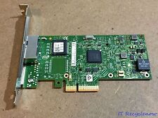 Dell V5XVT Intel I350-T2 PCIe x4 v2.1 Dual Port GbE Server Adapter i350T2BLK S1