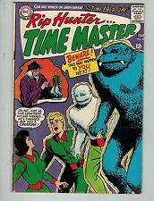 Rip Hunter ... Time Master #28 (Sep-Oct 1965, DC)! VG/FN5.0+! Silver age DC!