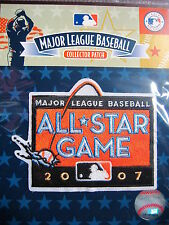 MLB Official 2007 All Star Game Patch San Francisco Giants