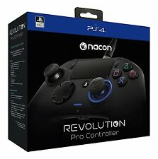 Official Sony Playstation 4 PS4 / PC compatible Nacon Revolution Pro Controller