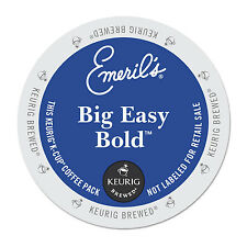 KEURIG Emeril's Big Easy Bold Coffee K-Cups 24/Box PB4137
