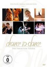 Irina Goldstein EDITION Teil 1 Chance to Dance DER TRAUM VOM TANZEN DVD Neu/OVP
