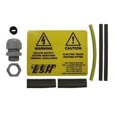 Termination Kit for ESRSBOJ Heating Tape